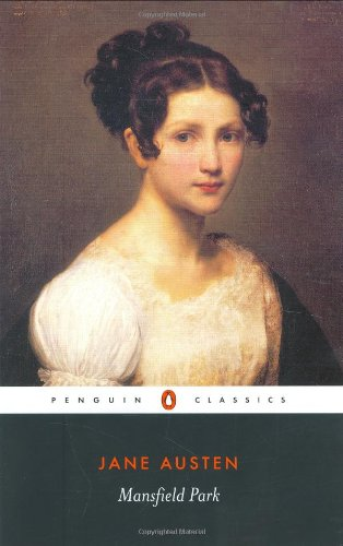 Mansfield Park (Penguin Classics) by Jane Austen | Jorie's Store by Amazon