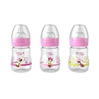 Amazon.com : Born Free Bpa Free Activeflow Disney Baby