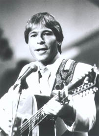 Image of John Denver