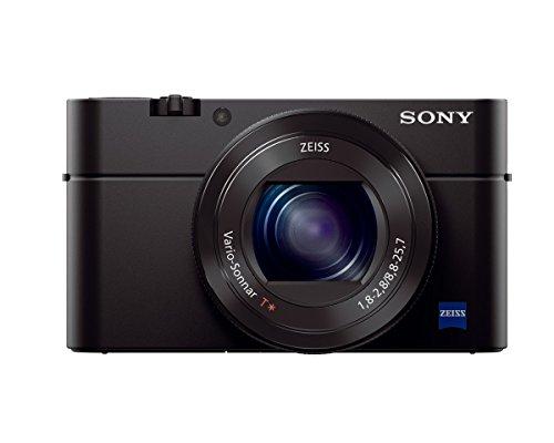 Sony Cyber-shot DSC-RX100 IV 20.1 MP Digital Still Camera