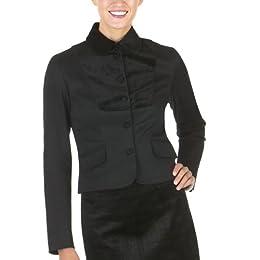 Palin Style Black Jacket