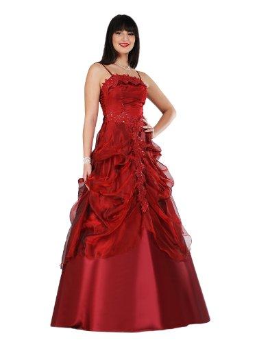 Envie/Paris - 1054 Abendkleid / Ballkleid 1-teilig in ...