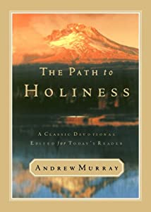 "Cover of ""The Path to Holiness"""