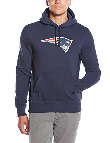 New Era Kapuzenpullover New England Patriots