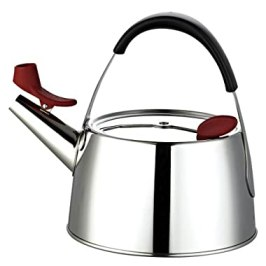 Product Image Michael Graves Easyfill Tea Kettle