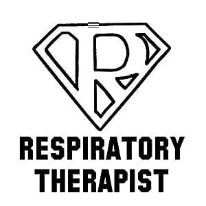 Amazon.com: ShirtMania RESPIRATORY THERAPIST Career