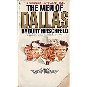 The Men of Dallas