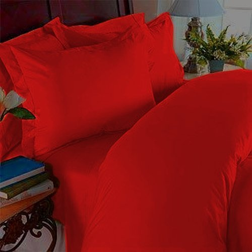 Elegance Linen Ultra Soft Luxurious Egyptian Quality Duvet Cover Set