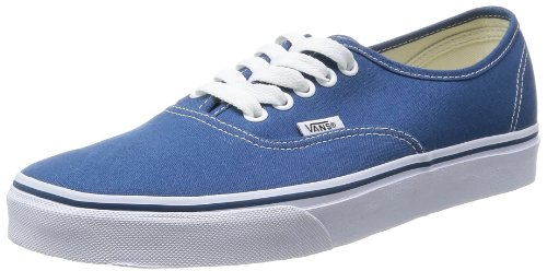 [バンズ] VANS Authentic VN-0EE3NVY-U Navy(Navy/US9)