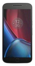 Moto G4 Plus - Smartphone libre Android 6 (5.5'' Full HD, 4G, cámara de 16 MP, 2 GB de RAM, 16 GB, lector de huellas, turbo cargador y Qualcomm Snapdragon 1.5 GHz), negro  data-recalc-dims=