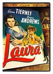 "Cover of ""Laura (Fox Film Noir)"""