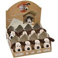 And gromit mini gromit in cardboard kennel amazon co uk toys amp games
