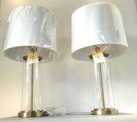 Ralph Lauren Lamp Shade. Pair Of Two Ralph Lauren Home ...