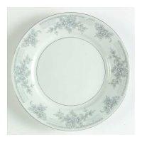 Lynns China Olivia Salad Plate, Fine China Dinnerware