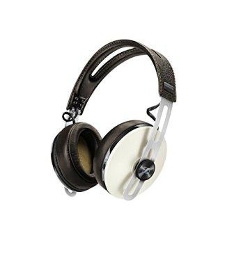 Sennheiser Momentum 2.0 Over Head Wireless - Auriculares de diadema cerrados inalámbricos...