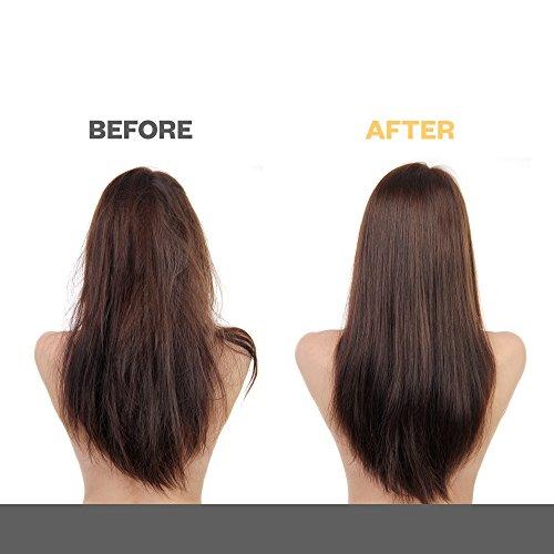 Best Hair Serum With Argan Oil Vitamin E For Hair