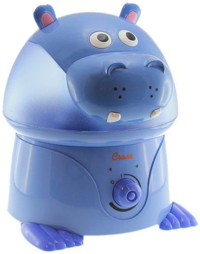 spt dual mist humidifier instructions