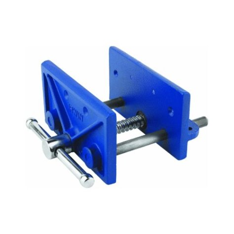 IRWIN 226361 6-1/2-Inch Woodworkers Vise