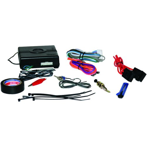 Ready Remote Ready Remote 24923 Doityourself Basic Remote Start With