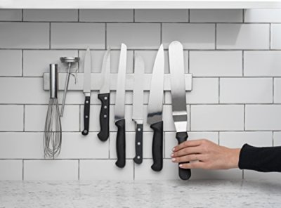 Modern-Innovations-16-Inch-Stainless-Steel-Magnetic-Knife-Bar-with-Multi-Purpose-Functionality-as-a-Knife-Holder-Knife-Strip-Magnetic-Tool-Organizer-Art-Supply-Organizer-Home-Organizer