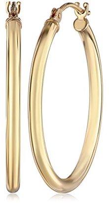 14k-Gold-Hoop-Earrings-1-Diameter