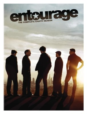Entourage: The Complete Eighth and Final Season, Mr. Media Interviews