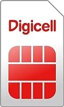 Digicel SIM Card (Trinidad &