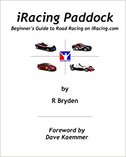 iRacing Paddock: Beginner's Guide to Road Simracing on