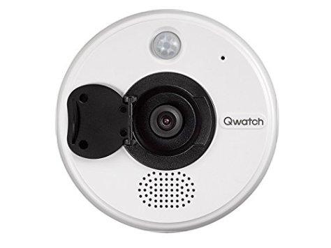 クウォッチ (Qwatch) 見守りカメラQwatch TS-WRLA