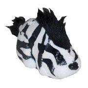 Baaka the Zebra