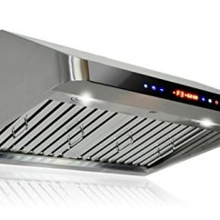 Kitchen Hoods For Sale Price Of Cabinets Top Best 5 Exhaust Hood 2016 Boomsbeat Click Photo To Check