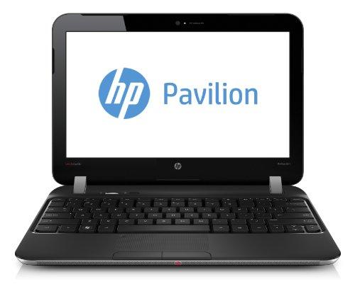 HP Pavilion dm1-4210us 11.6-Inch Laptop (Black)