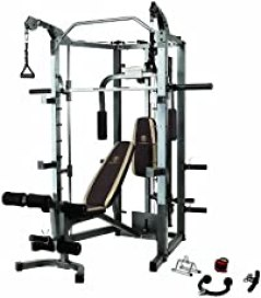 Marcy Combo Smith Machine - Home Gym Equipment