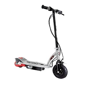 Electric Scooters for Kids with Seats