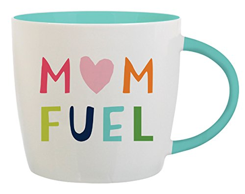 Coffee Mug for Mom - 14 oz Coffee Mug with Message