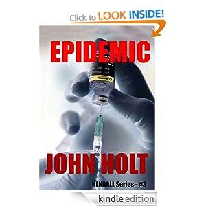 Epidemic (Kendall)
