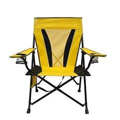 Kijaro Dual Lock Folding Chair Xxl Glider And Ottoman Babies R Us Izamal Yellow Xx-large | Ebay