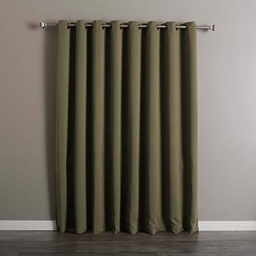 Daily Real Estate, Mortgage, Loans,Top Best 5 extra wide grommet thermal curtain for sale 2016,