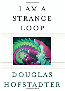 "Cover of ""I Am a Strange Loop"""