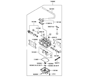 mikuni snowblower fuel filter auto electrical wiring diagram 2009 Crown Victoria Fuse Box Diagram related with mikuni snowblower fuel filter