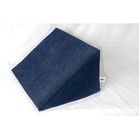 "Amazon.com: Core Deluxe Knee Wedge Pillow - 20-1/2"" X 9-1 ..."