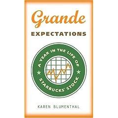 Grande Expectation book cover