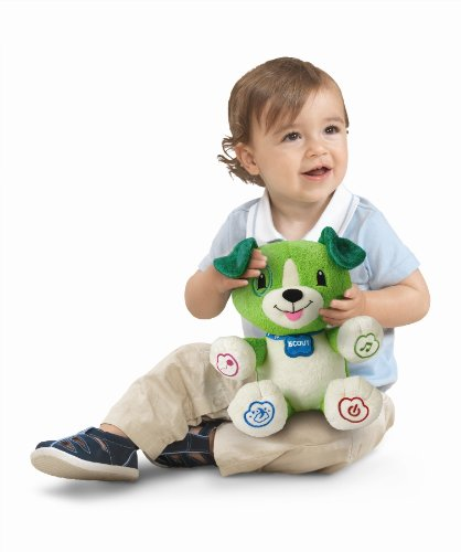Leapfrog My Pal Scout Educational Insights Toys