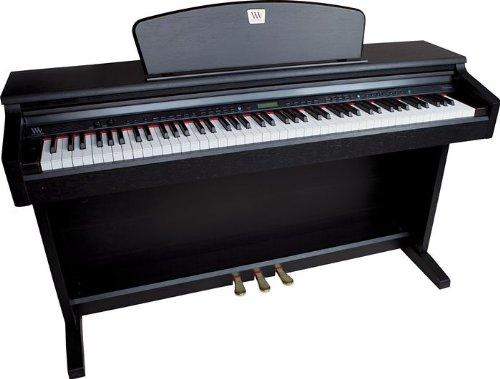 Williams Serenade Digital Console Piano