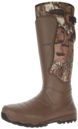 LaCrosse Men's Aerohead Mossy Oak Infinity Hunting Boot,Mossy Oak Infinity,12 M US