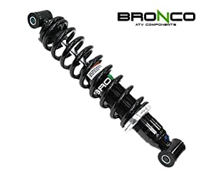 Amazon.com: 2000-2006 Yamaha Big Bear 400 4X4 ATV Heavy Duty Front Shock: Automotive