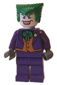 LEGO Batman Joker Robot