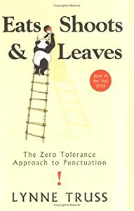 "Cover of ""Eats, Shoots and Leaves: The Ze..."