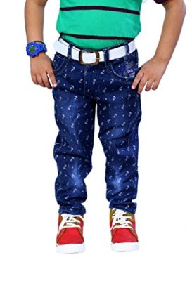 AJ-DEZINES-Little-Boys-Regular-Fit-Jean-3-4-Years-Blue