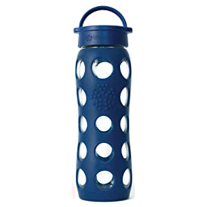 Lifefactory 22-Ounce Beverage Bottle